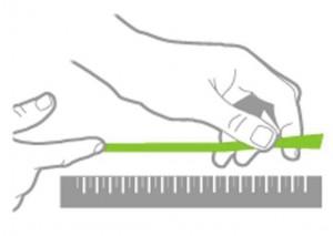 misurare-polso-bracelets-paracord