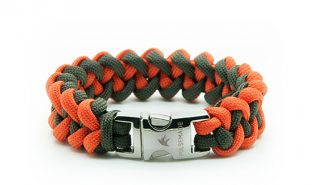 orange-olive-drab-paracord-550-bracciale-xark