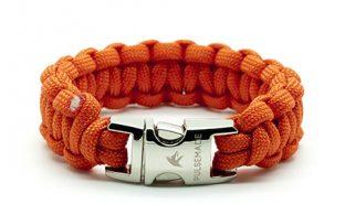 orange-paracord-bracciale-classic