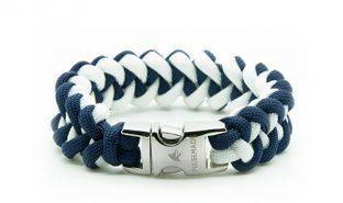 midnight-blue-white-paracord-550-bracciale-xark